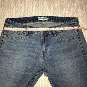 Jeans UNIQLO x Ines de la Fressange